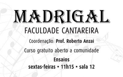 Madrigal Cantareira