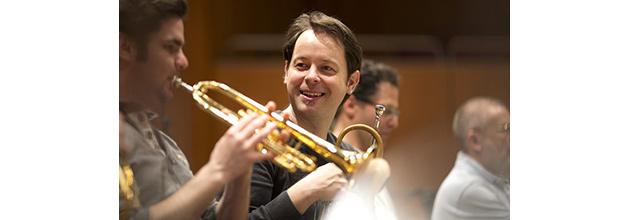 Masterclasses de Trompete – março