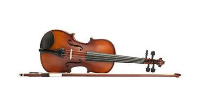 Audição de Violino – 20 de dezembro