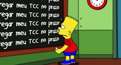 Defesas de TCC – 26 de março