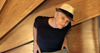 Encontro com Antonio Nóbrega