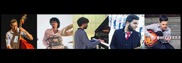 Jazz na Vila com Quinteto Cantareira – 9 de dezembro