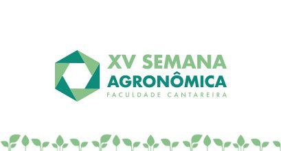 XV Semana Agronômica – 2017