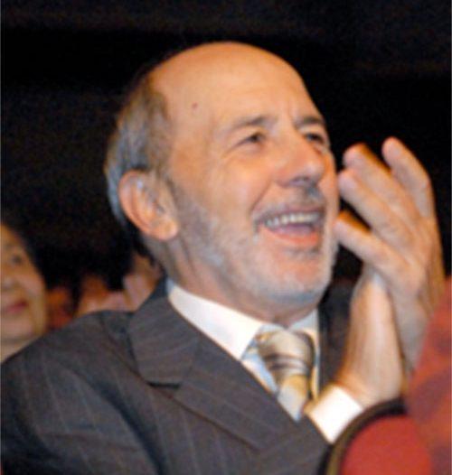 Professor Paulo Meinberg