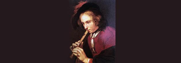 Apresentação – Conjunto de Flautas