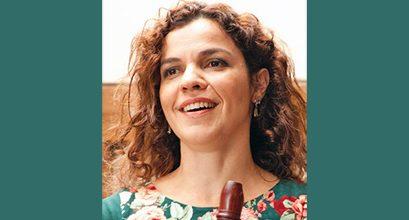 Encontro com Claudia Freixedas