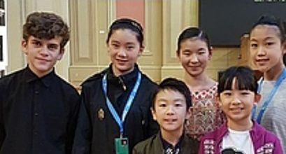 Menuhin Competition 2018   Genebra