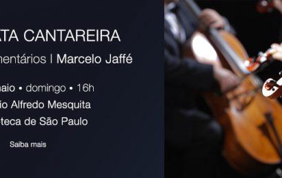 Camerata Cantareira – 27 de maio