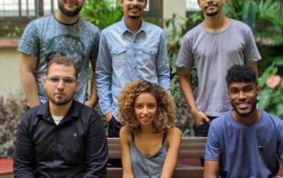 Jazz na Vila com SEXTETO CANTAREIRA Junho 2018