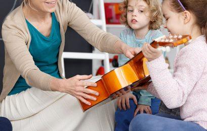 Especialização em Educação Musical