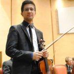Recital de Formatura – ADRIEL FERRAZ – violino