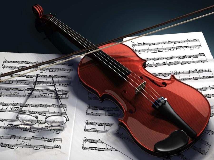 R.I.A. (Recital Interno Acadêmico) – 29 de março