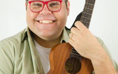 Faculdade Cantareira * Licenciatura Música recebe SHAUAN BENCKS