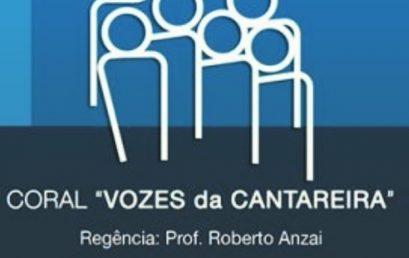 """Coro comunitário """"Vozes da Cantareira"""""""