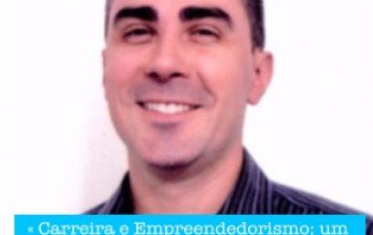 O curso de Direito da Cantareira, receberá Renato Machado Moreira