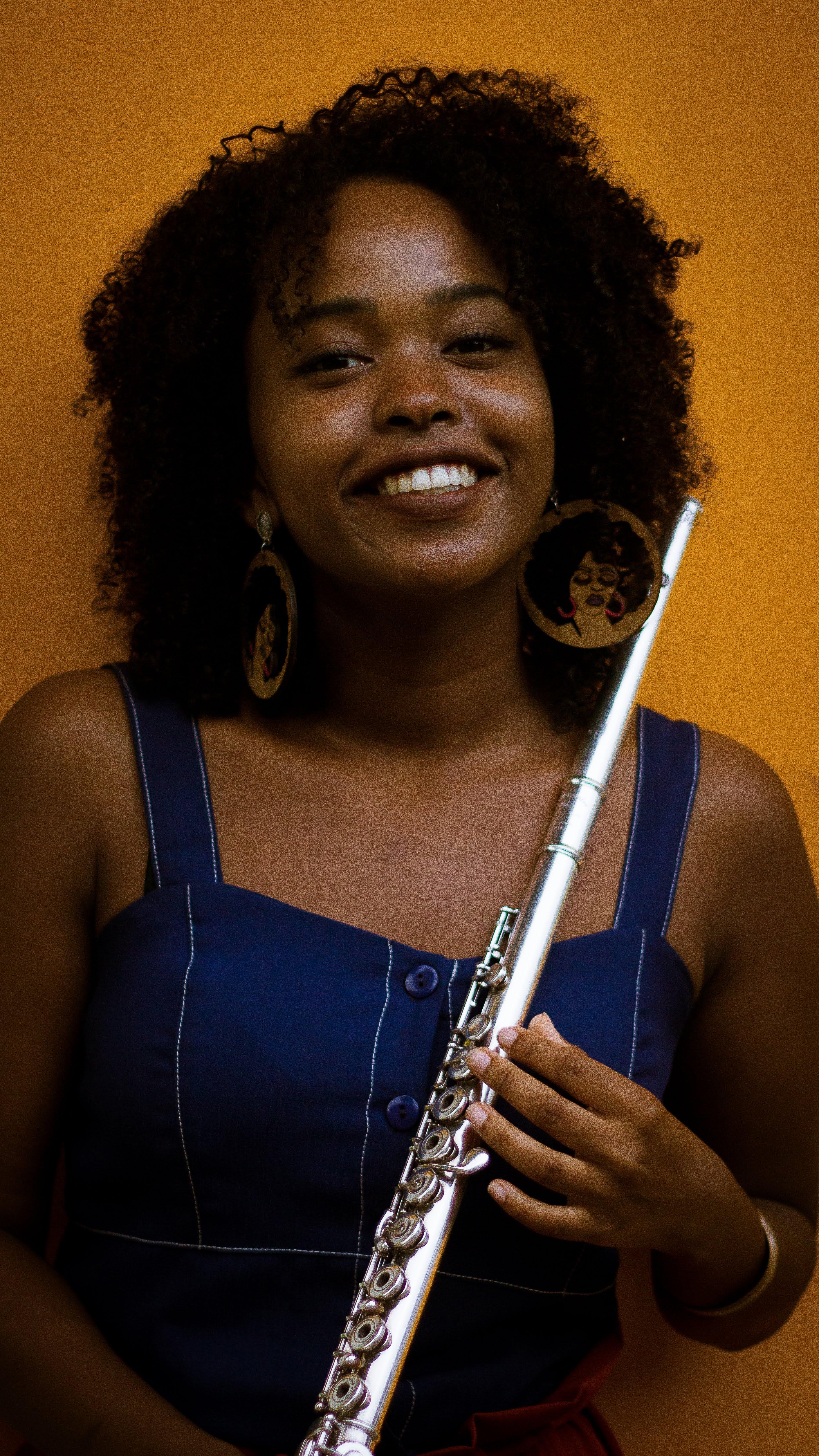 Bacharelado Música * Recital de Formatura * GABRIELLI COELHO NOGUEIRA DA SILVA flauta classe | Prof. Rogerio Wolf