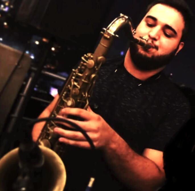 Bacharelado Música * Recital de Formatura * EWERTON DA SILVA CUNHA saxofone classe | Prof. Vitor Alcantara