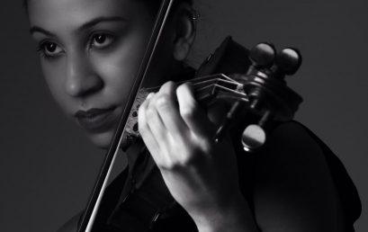 Bacharelado Música * Recital de Formatura * THAÍS RIBEIRO CASEMIRO violino classe | Prof. Claudio Micheletti