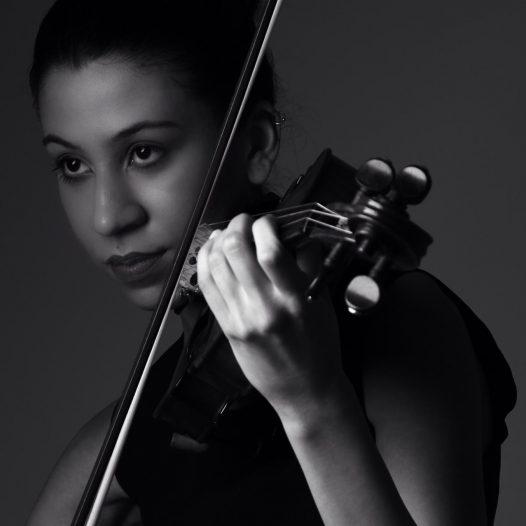 Bacharelado Música * Recital de Formatura * THAÍS RIBEIRO CASEMIRO violino classe   Prof. Claudio Micheletti