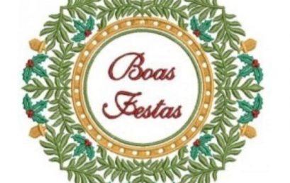 A Faculdade Cantareira deseja a todos um Feliz Natal e um próspero 2020!
