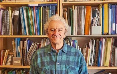 LICENCIATURA MÚSICA recebe CARLOS KATER, musicólogo e educador musical