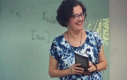 Faculdade Cantareira * Licenciatura Música convida MAURA PENNA