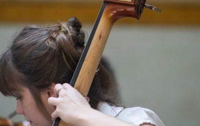 Bacharelado Música * Recital de Formatura * FERNANDA PAVANELLI GARCIA, contrabaixo