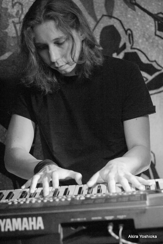 Bacharelado Música * Recital de Formatura * HENRIQUE AUGUSTO CARVALHO DEPIERI, piano popular