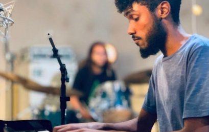 Bacharelado Música * Recital de Formatura * JÚLIO CEZAR MACHADO DE ARAÚJO, piano popular