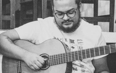 Bacharelado Música * Recital de Formatura * RAFAEL SARAIVA LEÃO FERNANDES, violão popular