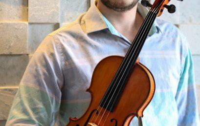Bacharelado Música * Recital de Formatura *MATHEWS ALVES